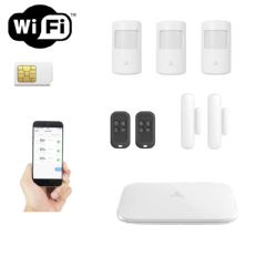 Crusader 3000 Wireless House Alarm Solution 2